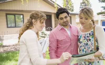 Benefits with a Realtor